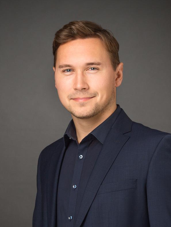 Werner Baumgartner